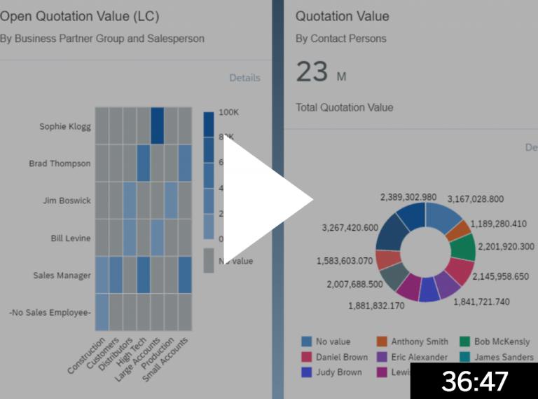 EXPERT Session: Analytics 37 min